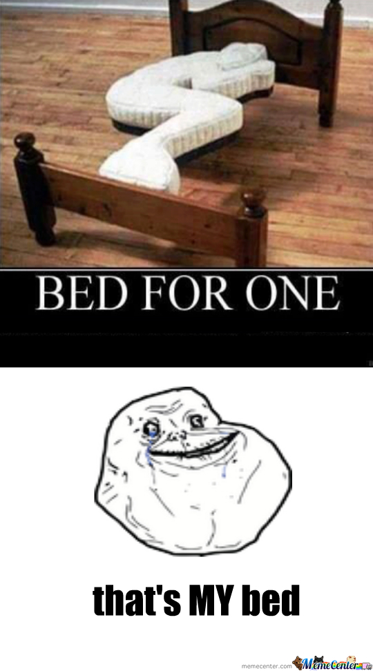 That's My Bed
