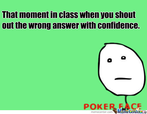 That Awkward Moment #1