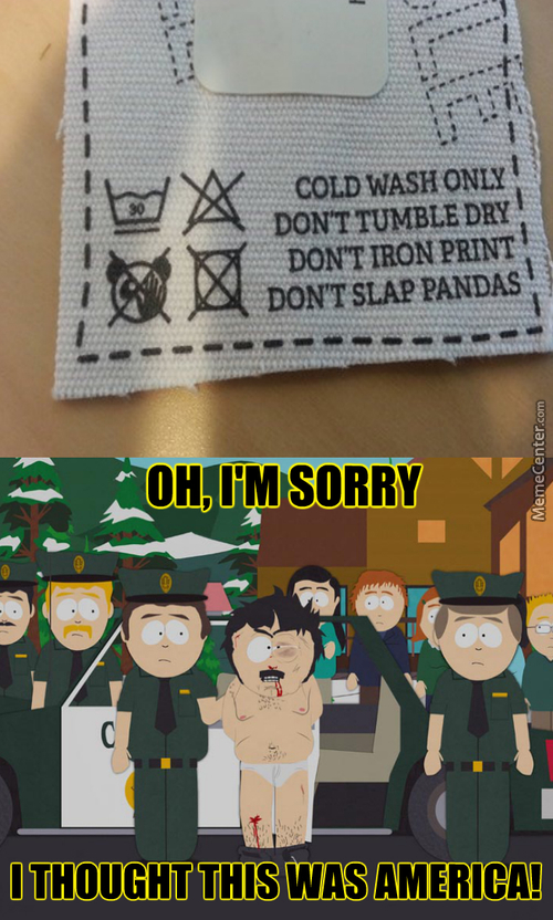 That Damn Panda Tried To Have Sexual Encounters With My Waifu!
