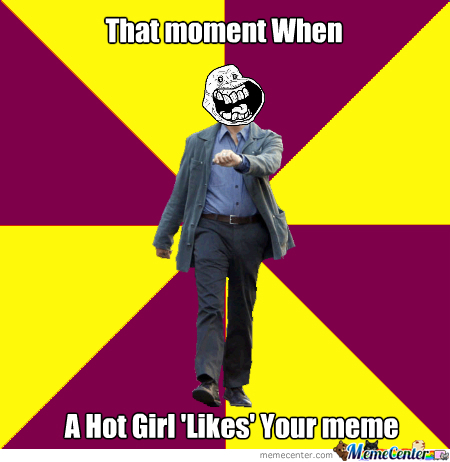 That Epic Moment....