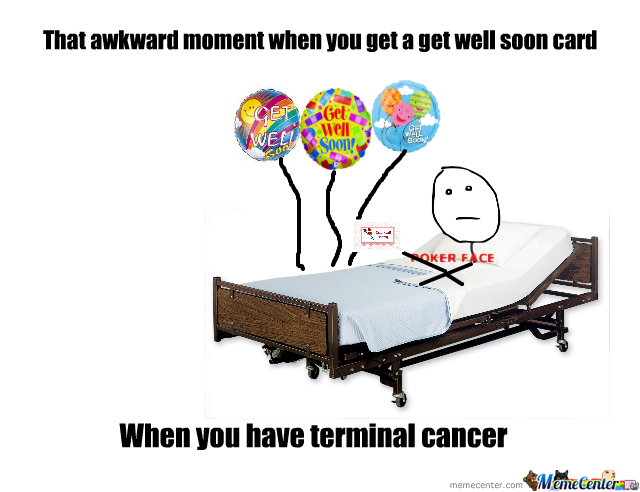 That Horribly Awkward Moment
