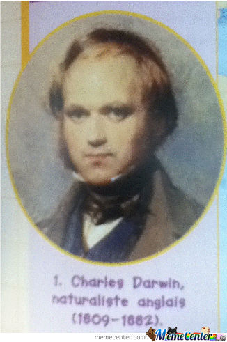 That Moment When C.darwin Looks Like Jake Harper In Two And A Half Men.