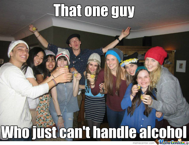 That One Guy