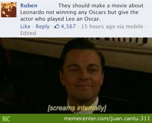 That Would Be Very Unfortunate For Leonardo.