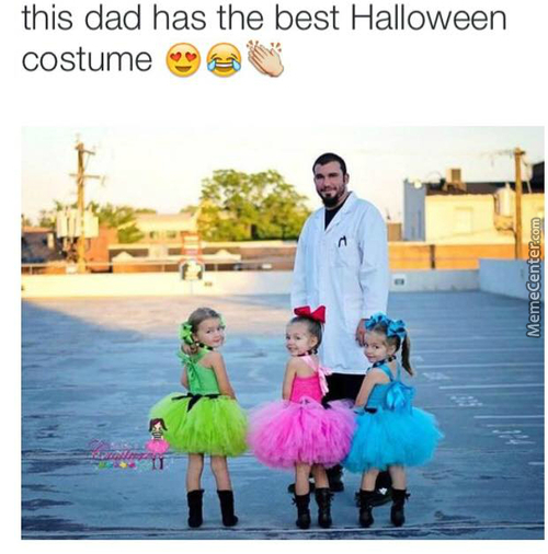 Thats An Awesome Haloween Idea