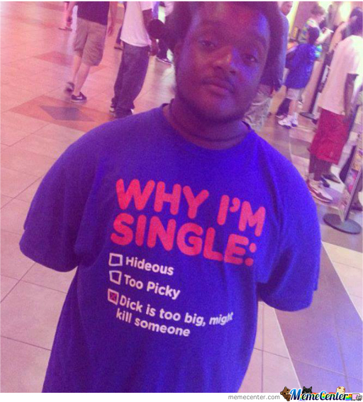 Thats Why Im Single