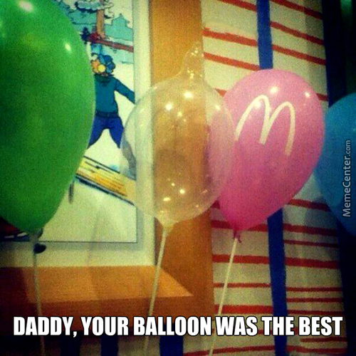 The Best Balloon