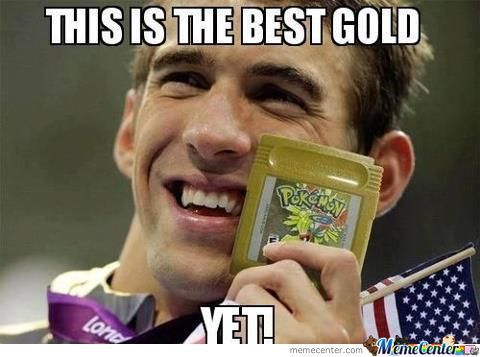The Best Gold A Kid Can Get