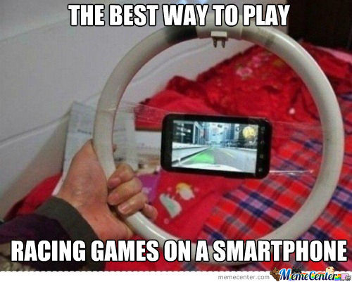 The Best Way To Play!