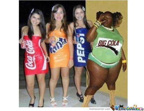 The Big Cola