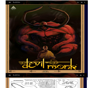 The Devil And The Monk Recipe — Dishmaps