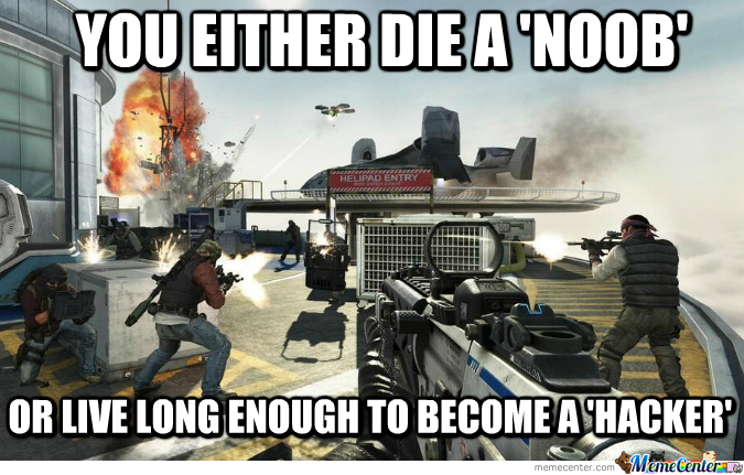 The Double Standard In Video Games