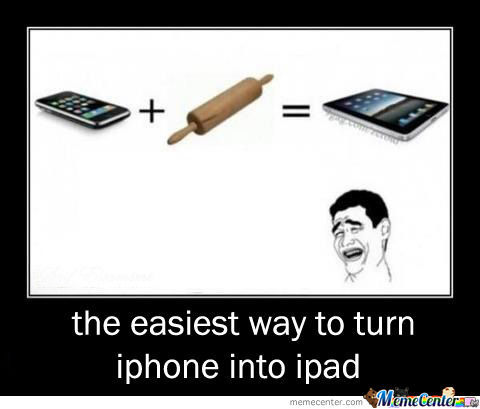 The Easiest Way To Turn Iphone Into Ipad