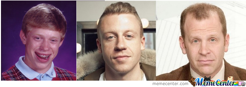The Evolution Of Mackelmore