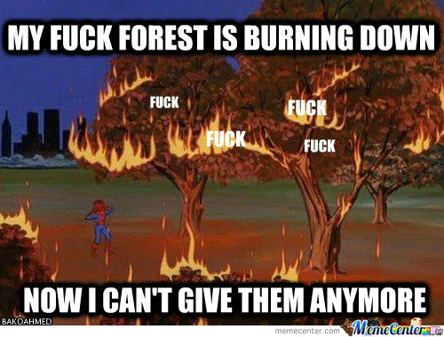 The Fu*k Forest