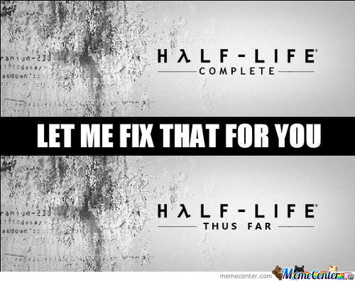 The Half-Life Bundle