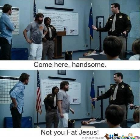 The Hangover At It's Best!