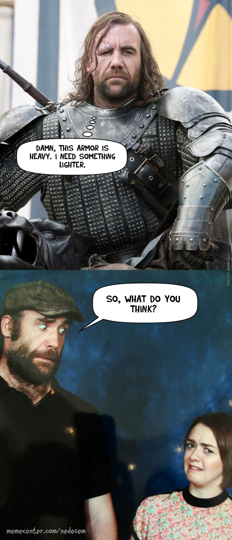 The Hound Needs Some Air