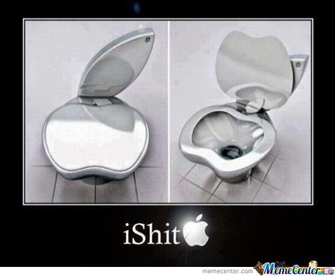 The Latest Apple Product
