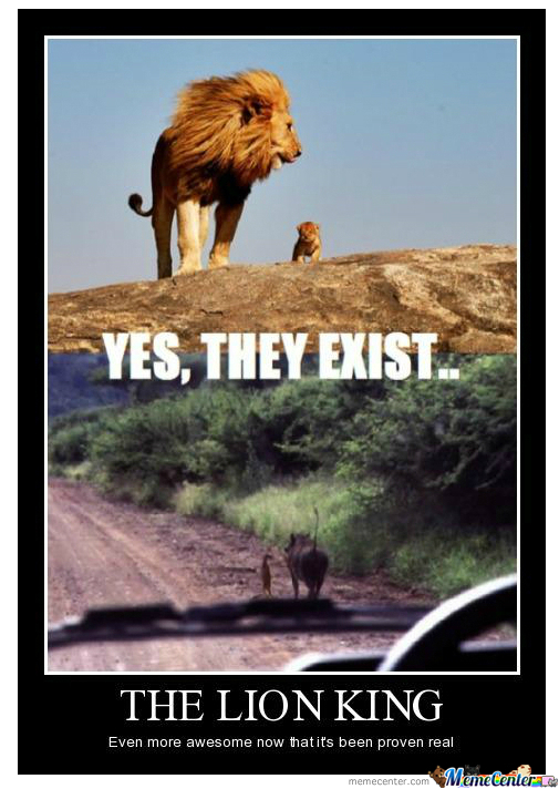 The Lion King Xxx 111