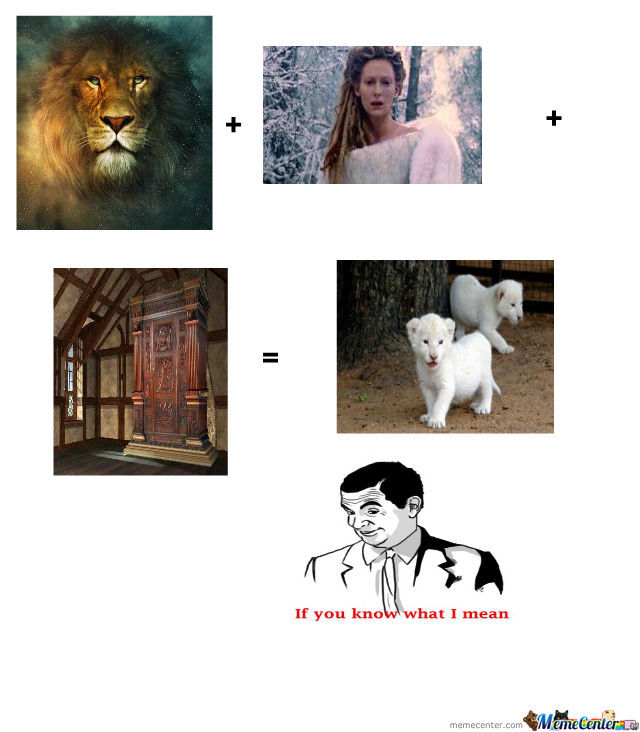 the lion the witch and the wardrobe essay questions [tags: lion witch and the wardrobe essays] 1647 words (47 pages) english literature majors could spend hours theorizing the answers to this question.