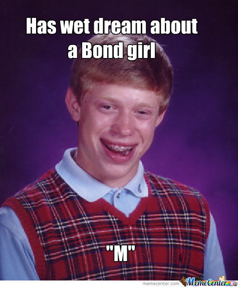 The Name Is Brian, Bad Luck Brian