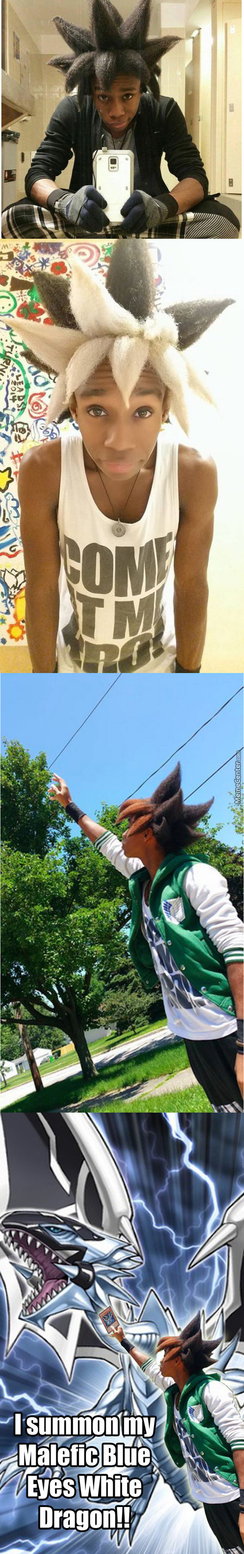 The New Yu-Gi-Oh! Real Live Movie Look Promising, Or Dont