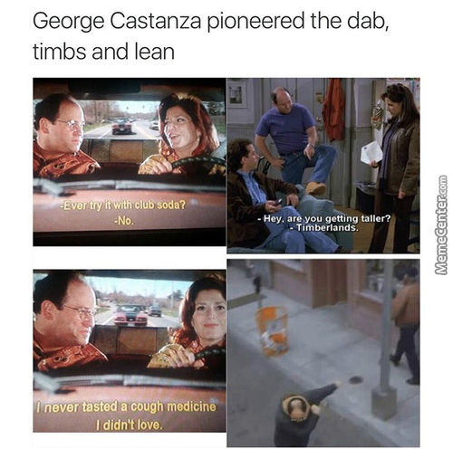 The George Louis Costanza