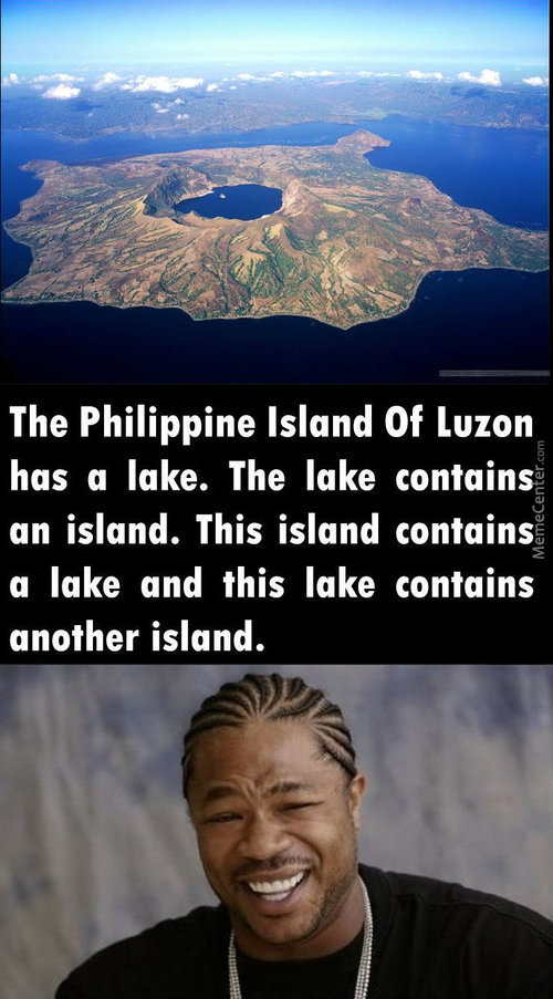 The Philippine Island