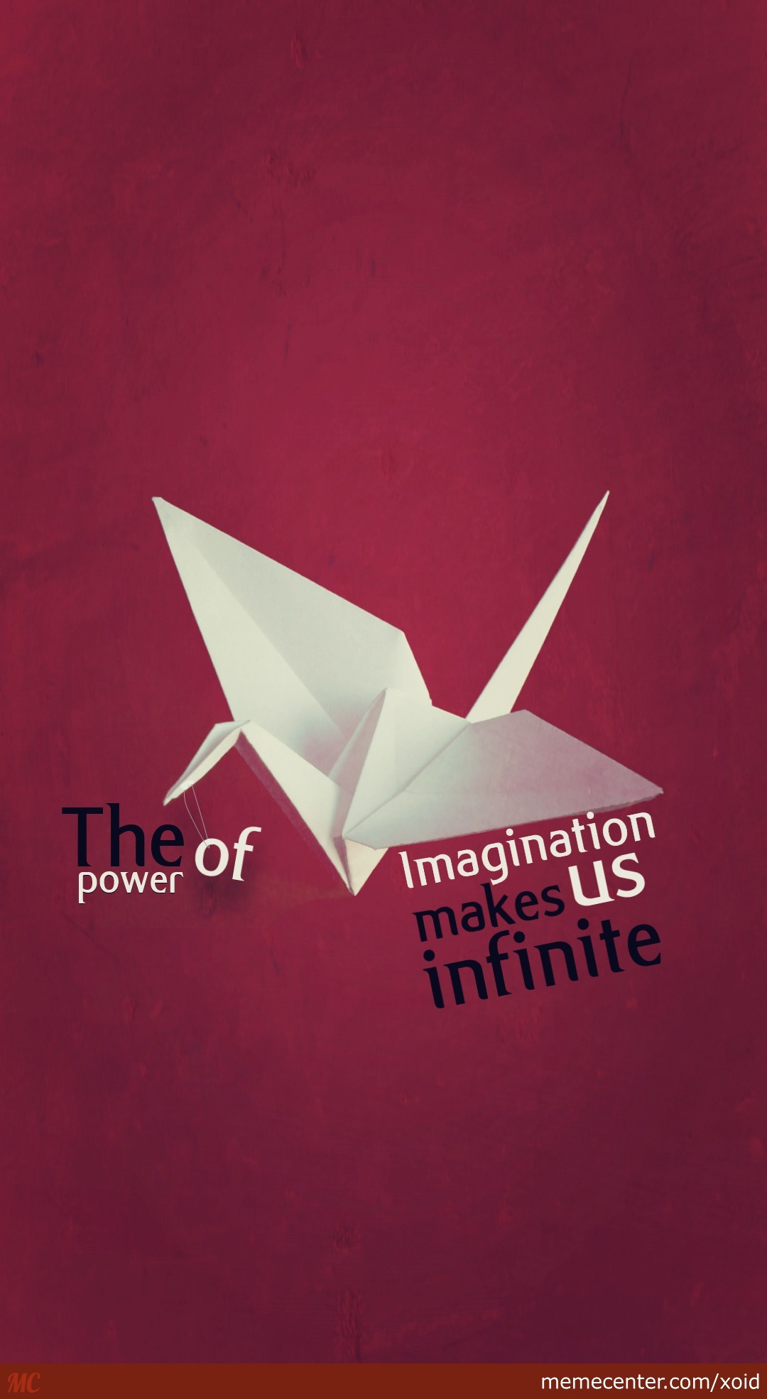 The Power Of Imagination :)