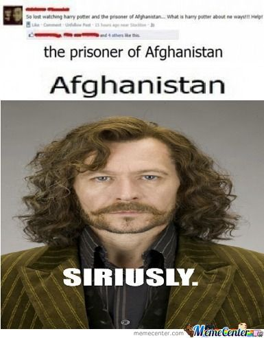 The Prisoner Of Afghanistan.