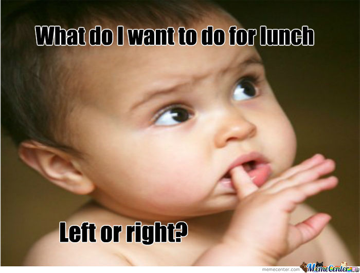The Questions For Babies All The Time