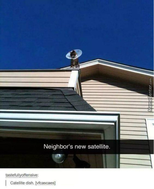 Satellite Memes Best Collection Of Funny Satellite Pictures
