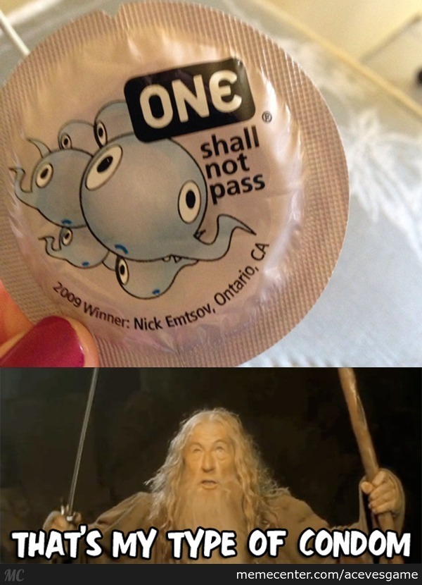 The Safest Condom To Use