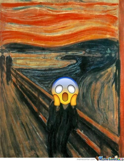 The Scream V.2