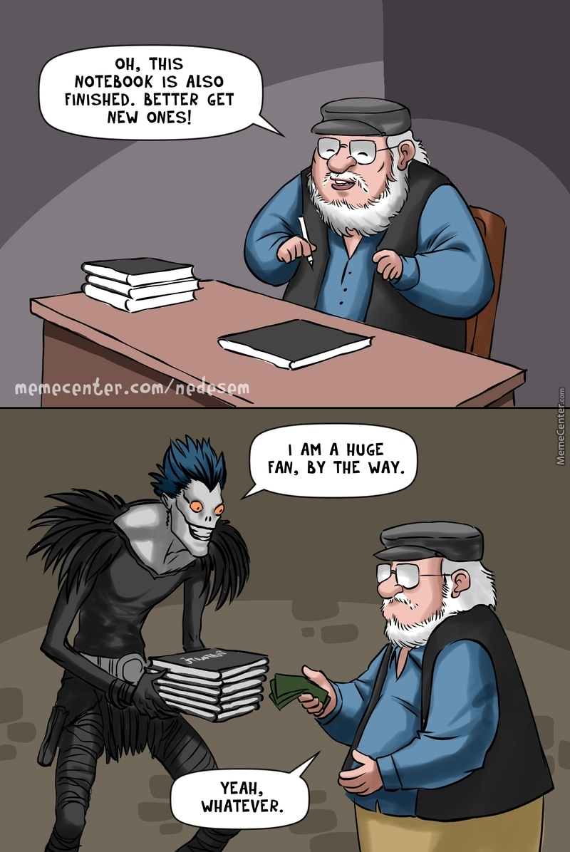 The Secret Behind The Game Of Thrones