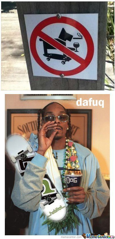 The True Story: Snoop Dogg Changes Name