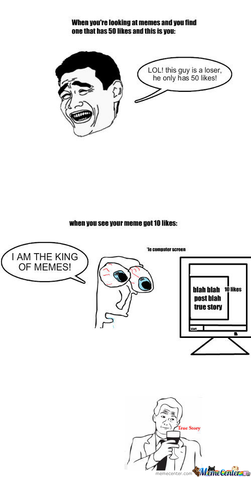 The Truth Behind Memecenter-Ers