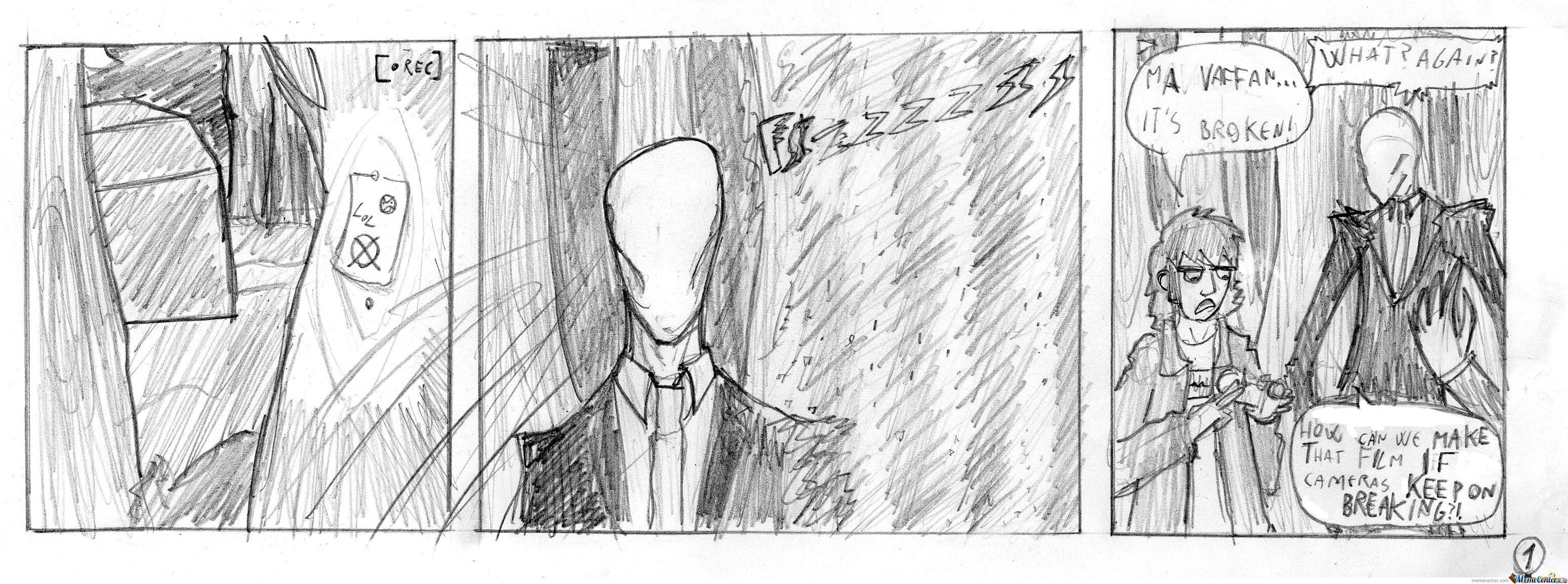 The Truth In Slender (Nugae-01)