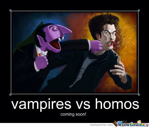The Twilight Movie For Mens