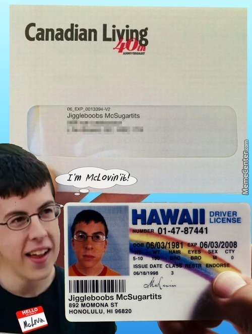 The Ultimate Id