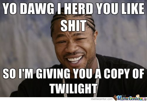 The Ultimate Yo Dawg