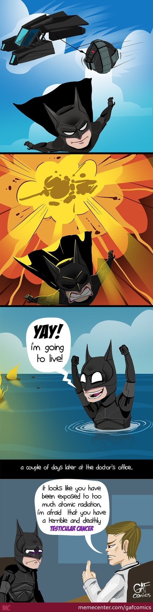 The Unknown Truth About The  Dark Knight Rises