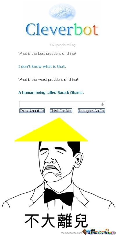 The Worst Chinese President!!