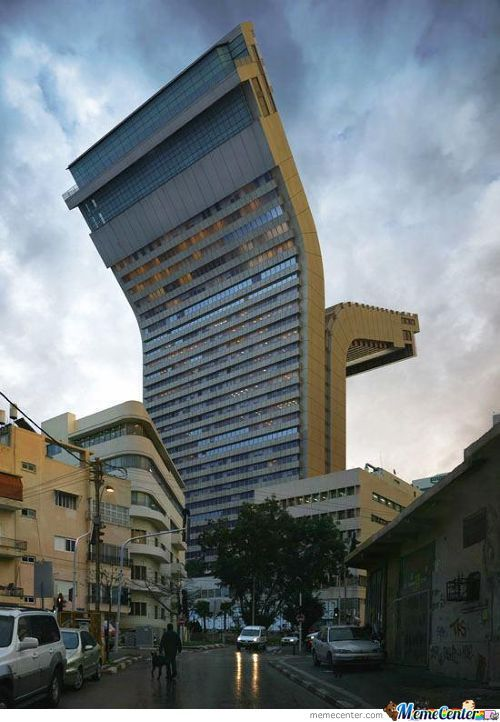 The Zip Building