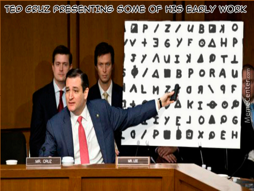 The Zodiac Killer Strikes Again