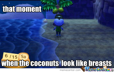 Them Coconuts...