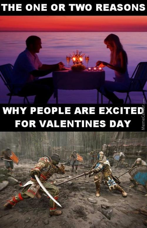 There Are Either Dating Or Gaming That Day