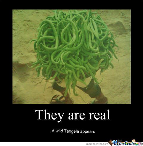 They Are Real
