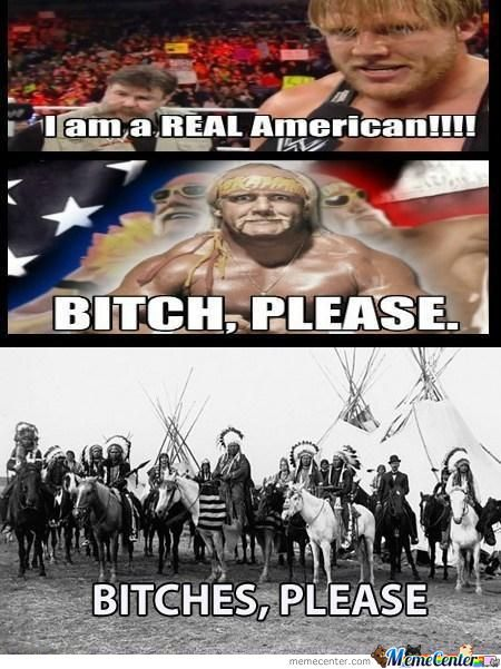 They Were Americans Before It Was Cool